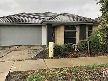 6 Comet Chase, Narre Warren 3805, VIC House Photo