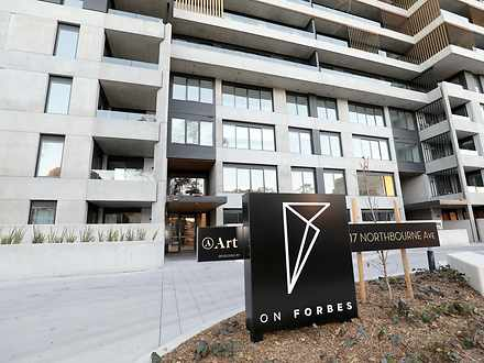 ONFORBES/56 Forbes Street, Turner 2612, ACT Apartment Photo
