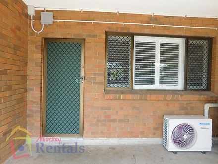 6/29 Romeo Street, Mackay 4740, QLD Unit Photo