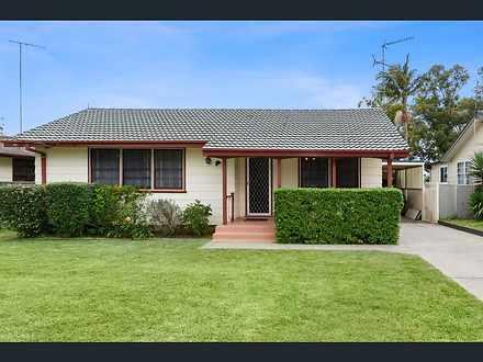19 Pitcairn Avenue, Lethbridge Park 2770, NSW House Photo