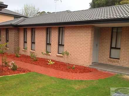 3/33 Blackwood Avenue, Minto 2566, NSW Villa Photo