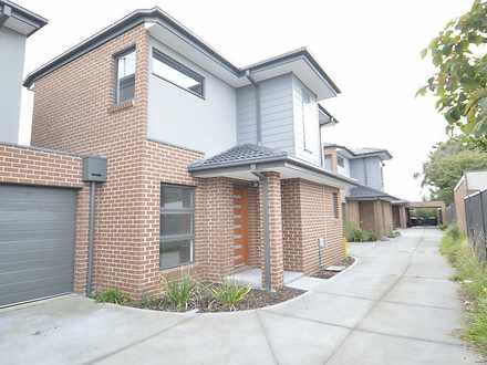 2/13 Canberra Avenue, Dandenong 3175, VIC Townhouse Photo