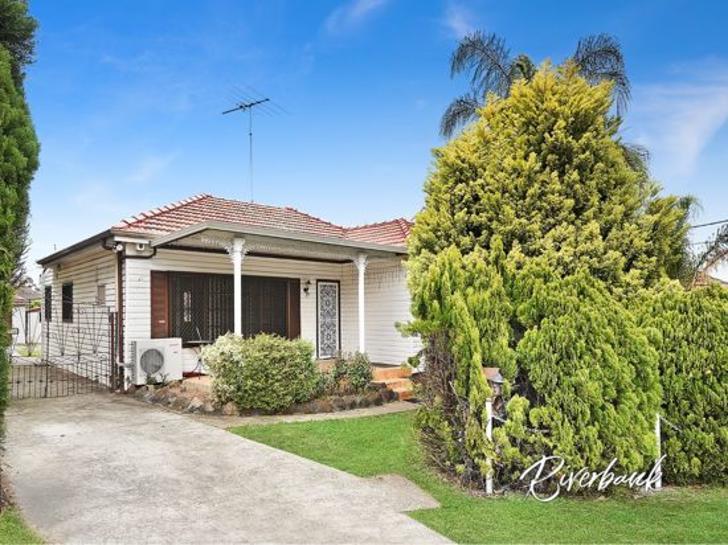 37 Richardson Road, Merrylands 2160, NSW House Photo
