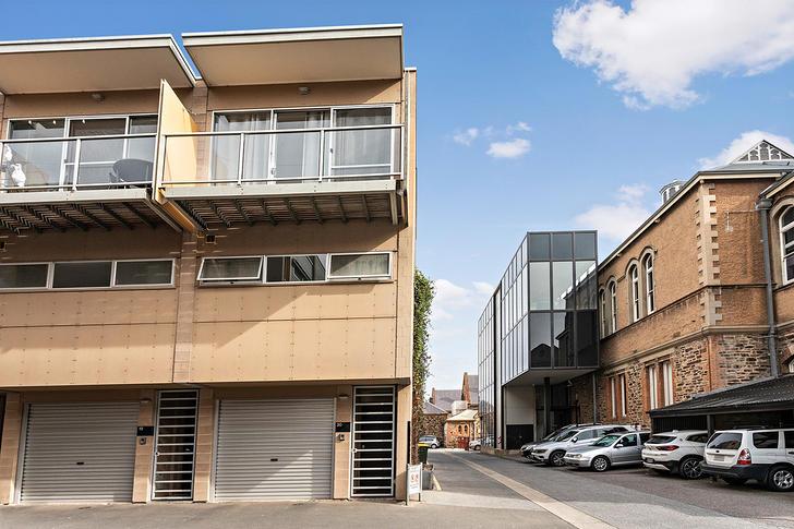 20/107 Grote Street, Adelaide 5000, SA Townhouse Photo