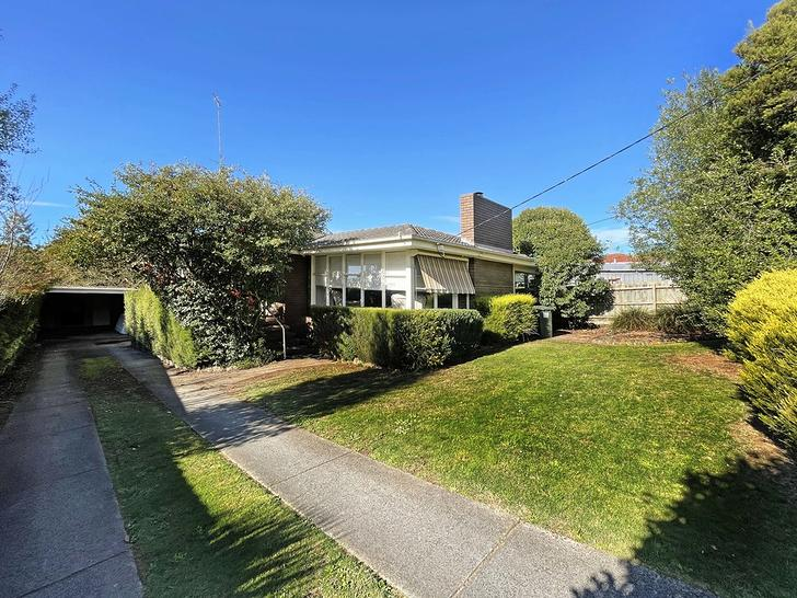2 Valley View Street, Warragul 3820, VIC House Photo