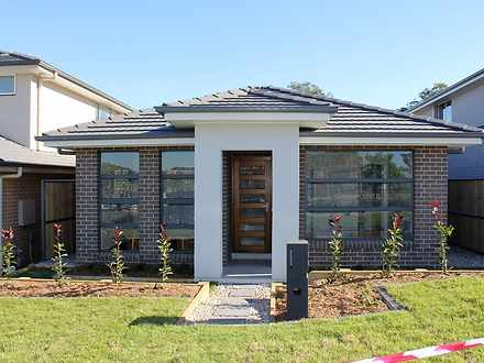 88 Ballymore Avenue, Kellyville 2155, NSW House Photo