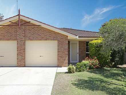 1/24 Fullerton Crescent, Bligh Park 2756, NSW Duplex_semi Photo
