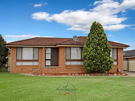 11 Jade Place, St Clair 2759, NSW House Photo