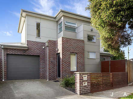 1/13 Holland Court, Maidstone 3012, VIC Townhouse Photo