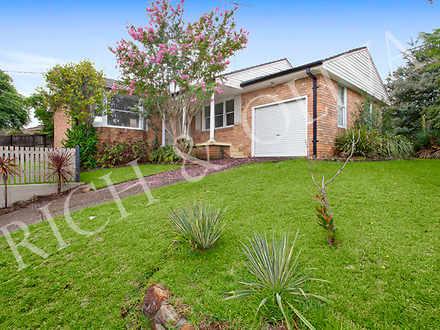3 Simpson Street, Winston Hills 2153, NSW House Photo