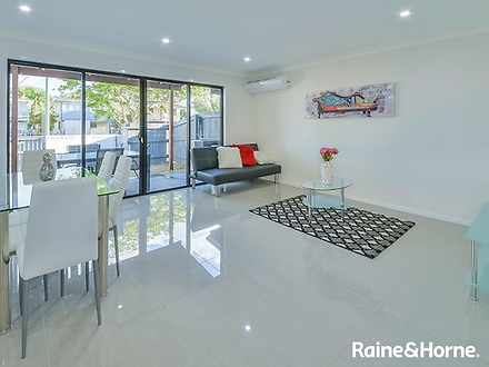 1/31-35 Domnick Street, Caboolture South 4510, QLD Townhouse Photo
