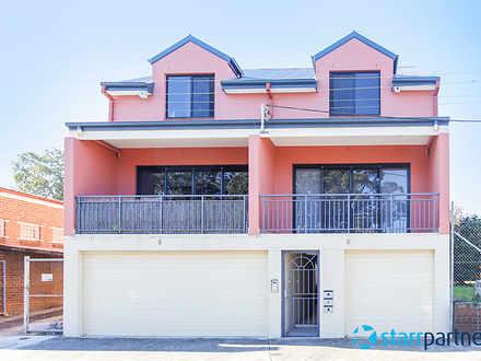 6 Hamilton Street, Rozelle 2039, NSW Townhouse Photo
