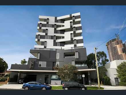 506/6-8 Wellington Road, Box Hill 3128, VIC Apartment Photo