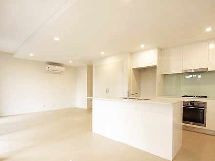 23/1-5 Greenhills Street, Croydon 2132, NSW Apartment Photo
