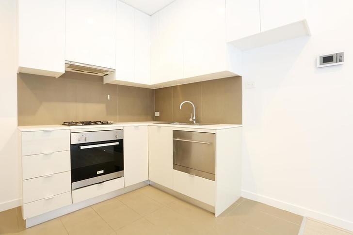 204/33-43 Batman Street, West Melbourne 3003, VIC Apartment Photo
