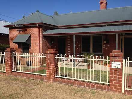 1/59A Rawson Avenue, Tamworth 2340, NSW Unit Photo