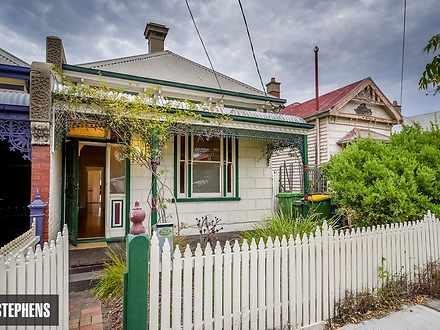 25 Parker Street, Footscray 3011, VIC House Photo