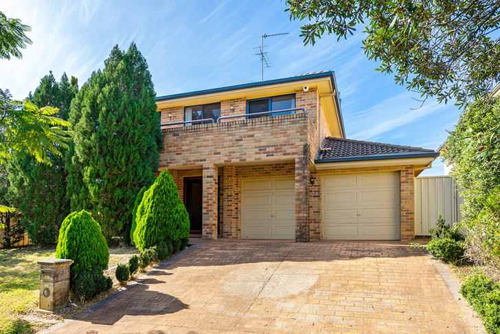 26 Waterford Way, Glenmore Park 2745, NSW House Photo