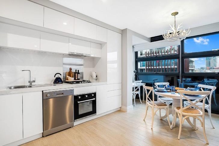 202/45 Nott Street, Port Melbourne 3207, VIC Apartment Photo