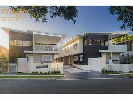 4/35 Brown Street, Camp Hill 4152, QLD Townhouse Photo