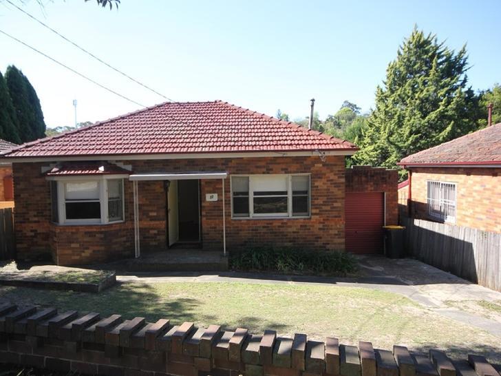 30 Darley Road, Bardwell Park 2207, NSW House Photo