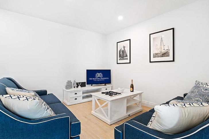 503/45 Nott Street, Port Melbourne 3207, VIC Apartment Photo