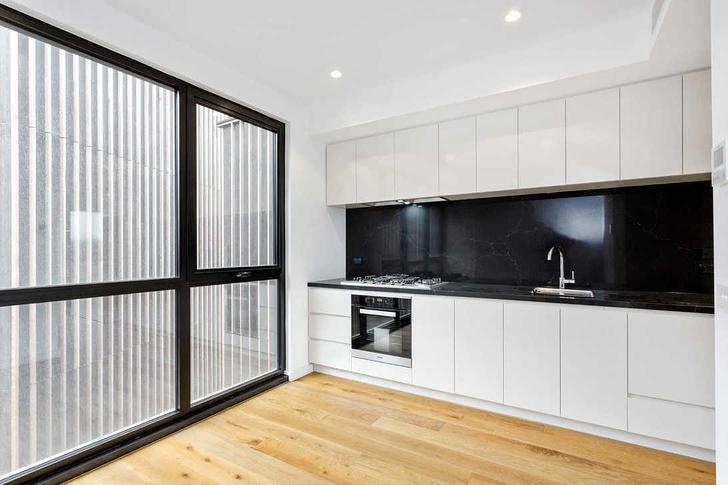12 Yates Lane, Parkville 3052, VIC Apartment Photo