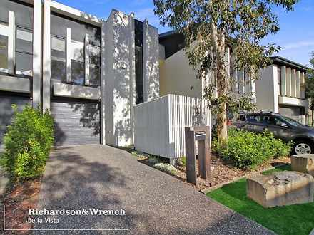 13 Grace Crescent, Kellyville 2155, NSW Townhouse Photo