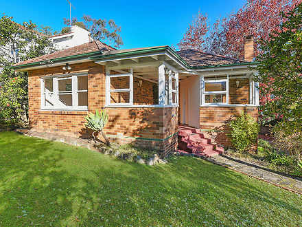 41 Carrington Road, Wahroonga 2076, NSW House Photo