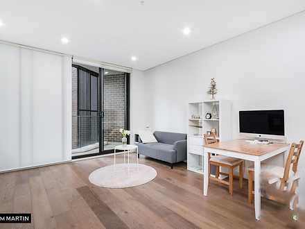 218/18 Gadigal Avenue, Waterloo 2017, NSW Apartment Photo