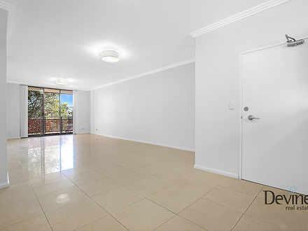 B205/27-29 George Street, North Strathfield 2137, NSW Apartment Photo
