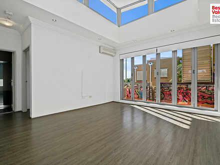20/22-24A Parkside Lane, Westmead 2145, NSW Apartment Photo