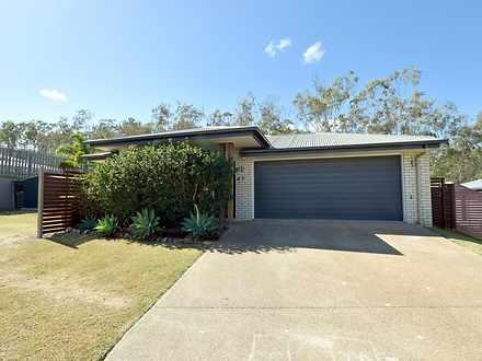 15 Kandel Court, Kirkwood 4680, QLD House Photo