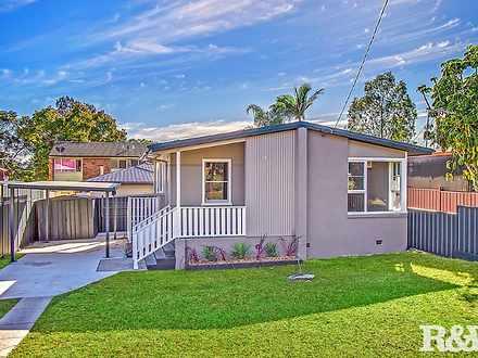 48 Macartney Crescent, Hebersham 2770, NSW House Photo