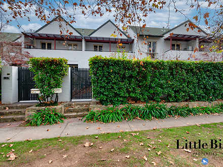 4/37 Dominion Circuit, Forrest 2603, ACT Townhouse Photo