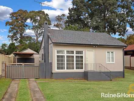 6 King Street, St Marys 2760, NSW House Photo