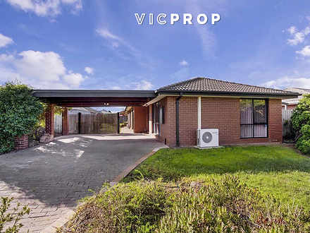 14 Gaye Court, Hoppers Crossing 3029, VIC House Photo