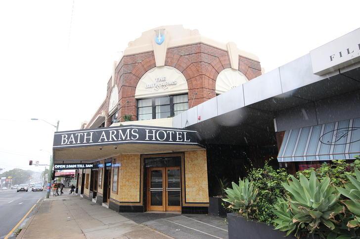 RM 21/348-352 Paramatta Road, Burwood 2134, NSW Unit Photo