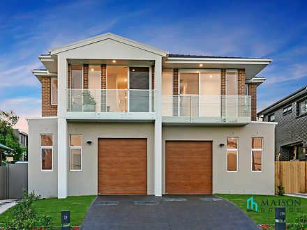 29A Hume Avenue, Ermington 2115, NSW Duplex_semi Photo