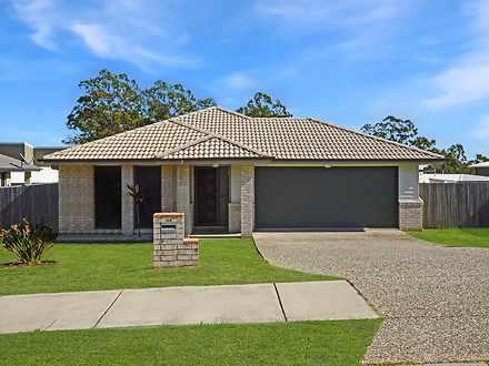 38 Gordon Drive, Bellbird Park 4300, QLD House Photo