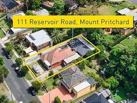 111A Reservoir Road, Mount Pritchard 2170, NSW Studio Photo