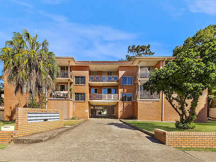 4/448 Guildford Road, Guildford 2161, NSW Unit Photo