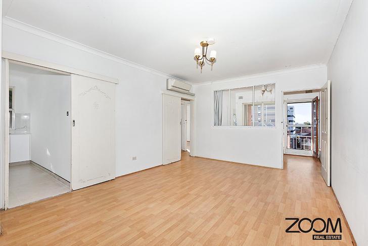 6-8 Belmore Street, Burwood 2134, NSW Apartment Photo