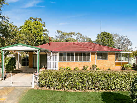 33 Obst Street, Harristown 4350, QLD House Photo