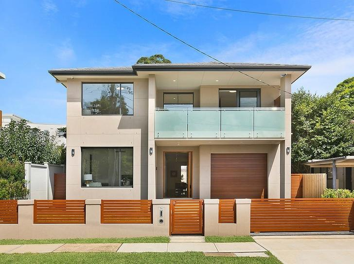 74 Laurel Street, Willoughby 2068, NSW House Photo