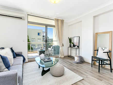 15/102 William Street, Five Dock 2046, NSW Apartment Photo