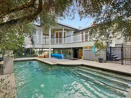 6 Northcote Street, East Brisbane 4169, QLD House Photo