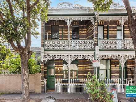 55 Garton Street, Port Melbourne 3207, VIC Townhouse Photo