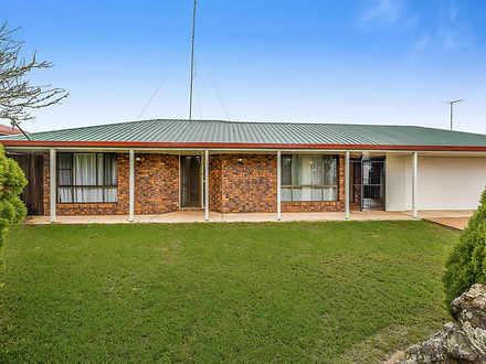 28 Banksia Street, Newtown 4350, QLD House Photo