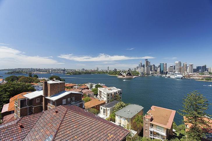 709/57 Upper Pitt Street, Kirribilli 2061, NSW Apartment Photo